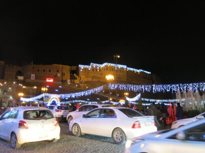 erbil iraq new years eve