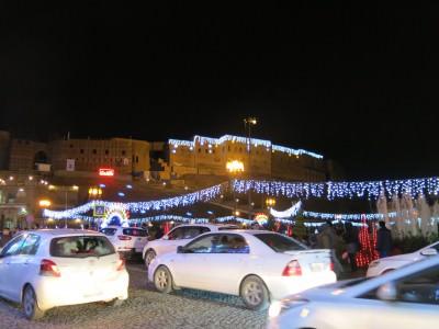 erbil iraq new years eve