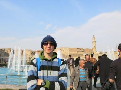 erbil iraq kurdistan