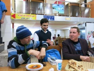 dohuk iraq restaurant