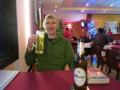 german beer in iraq