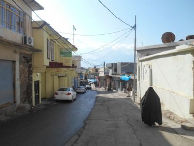 downtown amadiya