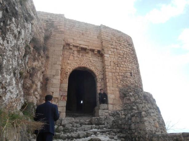 amadiya iraq kurdistan