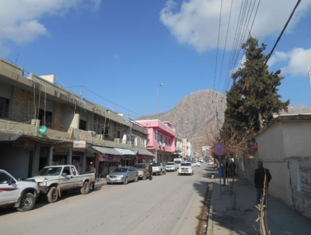 amadiya mountains main street