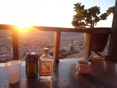 wadi musa jordan hotel