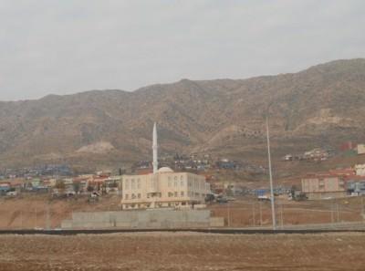 duhok mosque kurdistan