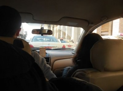 duhok shared taxi