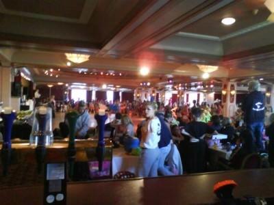 ballroom west bar view
