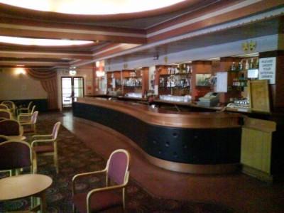 circle bar bournemouth