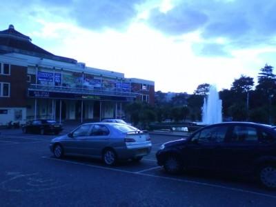 pavilion theatre bournemouth