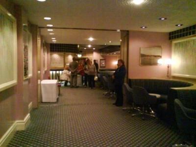 phoebe bar east pavilion