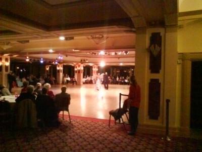 ballroom bar east bournemouth