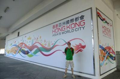 hong kong backpacking