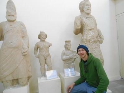 erbil civilisation museum iraq