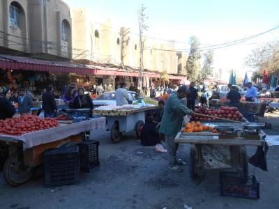 erbil markets iraq