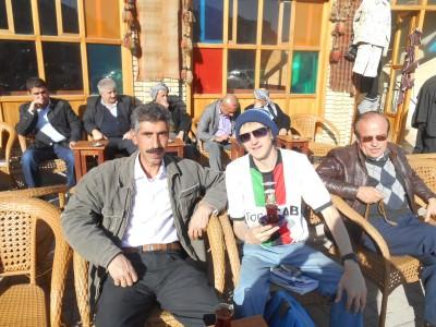 erbil kurdistan tea