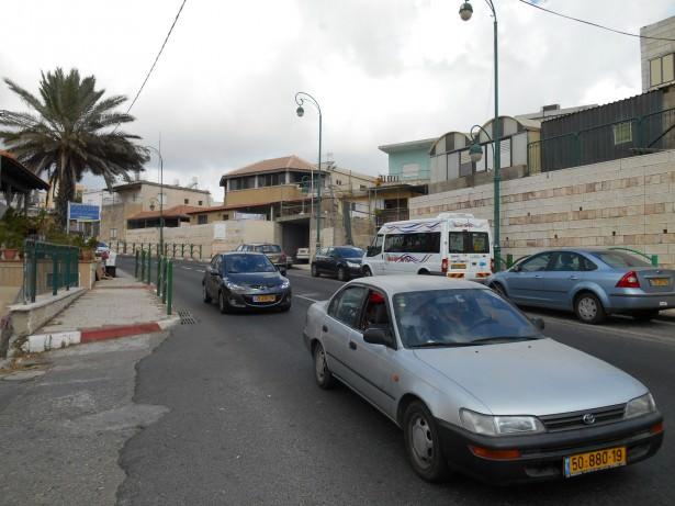 isfiya druze israel