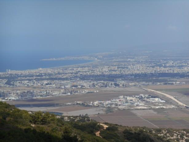 isfiya druze village israel