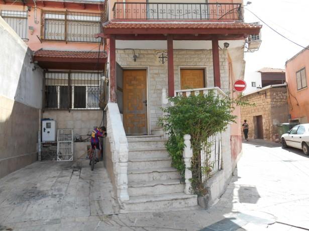 druze house isfiya