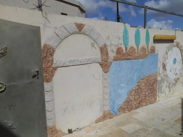 druze village isfiya