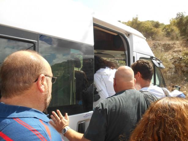 free bus druze