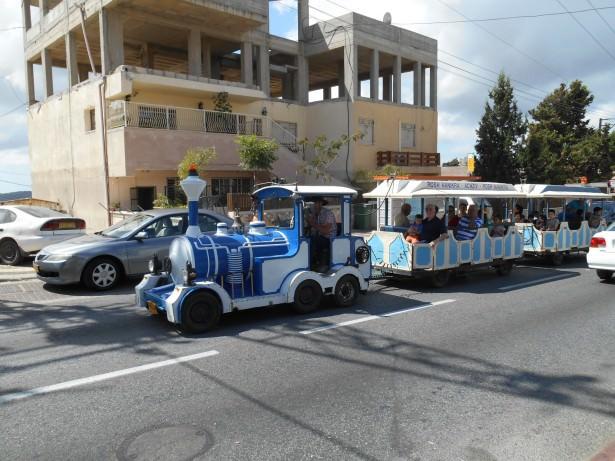 druze free train isfiya