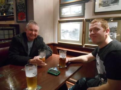 windsor pub bangor