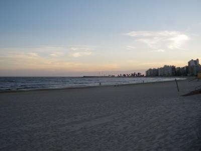 montevideo uruguay pocitos beach