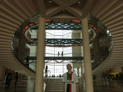 free museum in doha qatar