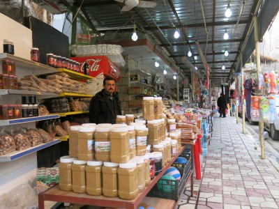 sulav markets iraq