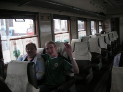 belarus train bobruisk
