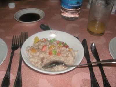 porridge in belarus