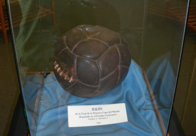 world cup final 1930 ball