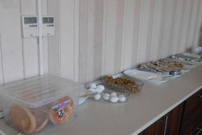 kurdish breakfast