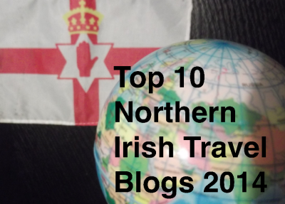 top 10 norn iron travel bloggers