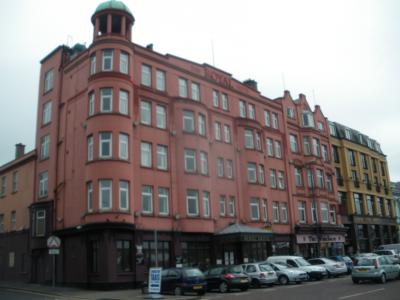 bangor windsor quay street
