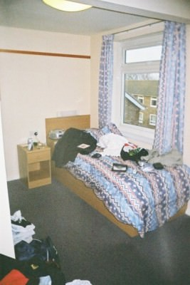 leicestershire 2005