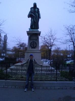 jonny blair slovenia