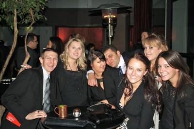 party night pjs hilton sydney