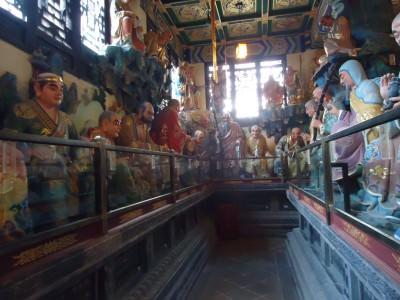 arhat temple chongqing