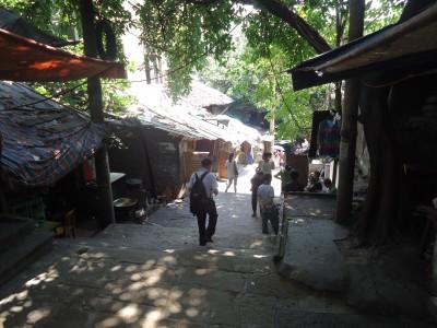 18 steps chongqing