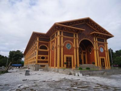georgia summer theatre