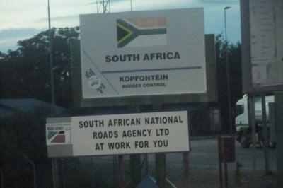 kopfontein south africa