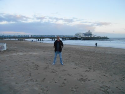 Top places not to miss in England - Bournemouth, Dorset.