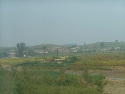 sinuiju north korea
