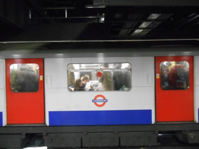 Hilarious Tube Stations in London, England