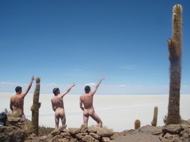 incahuasi naked guys