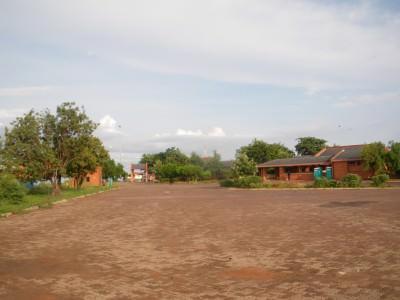 tlokweng departure botswana