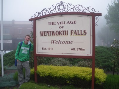 jonny blair in wentworth falls