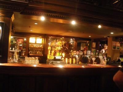 drinking in o malleys sydney